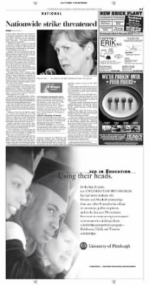 Pittsburgh Post-Gazette from Pittsburgh, Pennsylvania on November 17, 2004 · Page 9