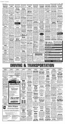 Pittsburgh Post-Gazette from Pittsburgh, Pennsylvania on November 21, 2004 · Page 73