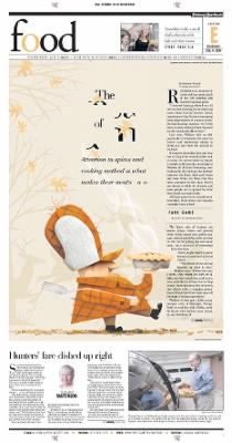 Pittsburgh Post-Gazette from Pittsburgh, Pennsylvania on December 9, 2004 · Page 61