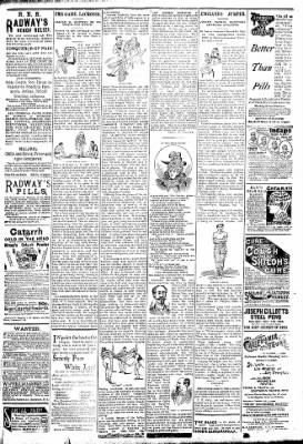 Logansport Pharos-Tribune from Logansport, Indiana on April 28, 1894 · Page 7